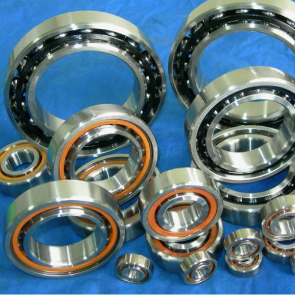 7204 ACDGA/P4A  PRECISION BALL BEARINGS 2018 BEST-SELLING