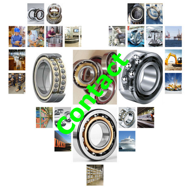 71924 CB/HCP4AL SKF Angular Contact Ball Bearing Top 5