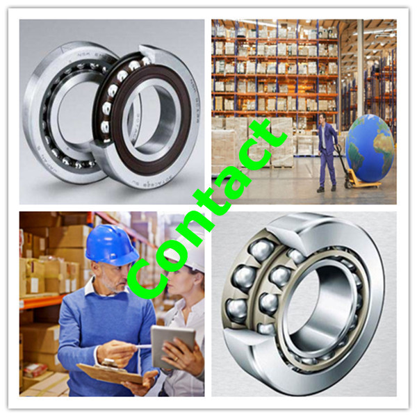 71907 CDF ISO Angular Contact Ball Bearing Top 5