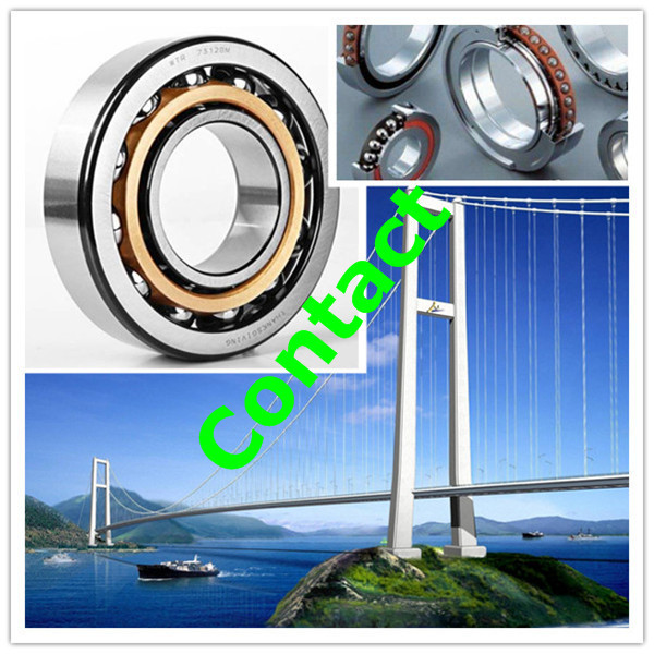 71917 ATBP4 CX Angular Contact Ball Bearing Top 5
