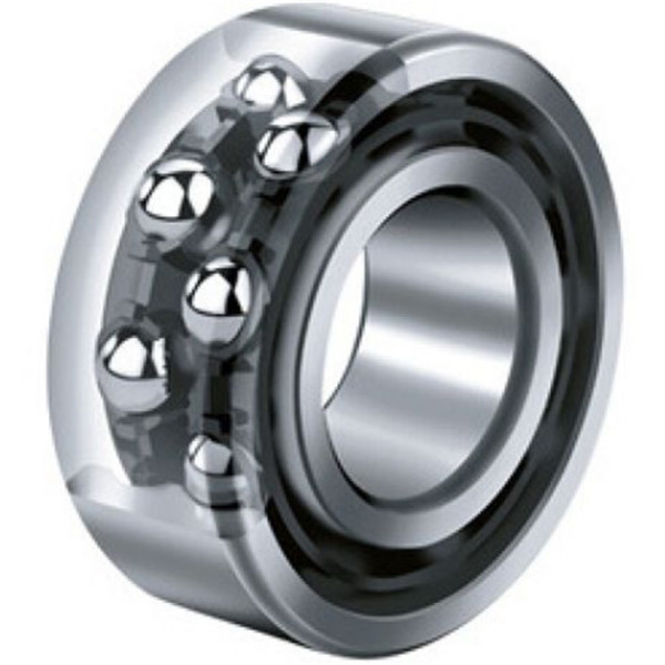 SKF single-row angular contact ball bearings reference