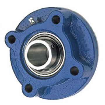 FYC 35 TF  2018 Flange Block Bearings