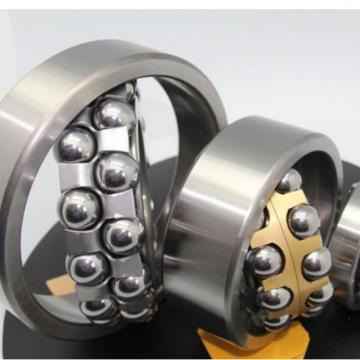 2315 CRAFT Self-Aligning Ball Bearings 10 Solutions