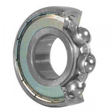 608ZZ  2018 Single Row Ball Bearings