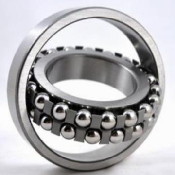 S2207 ZEN Self-Aligning Ball Bearings 10 Solutions