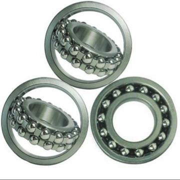 TSF 08 BB ISB Self-Aligning Ball Bearings 10 Solutions
