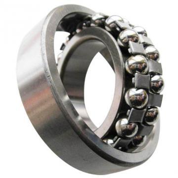 NLJ4 RHP Self-Aligning Ball Bearings 10 Solutions