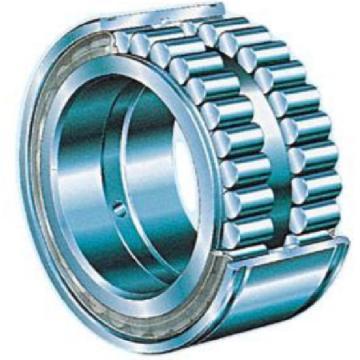 NF 208 NSK Cylindrical Roller Bearing Original