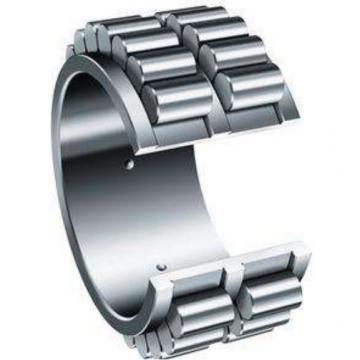 NCF2972 V ISO Cylindrical Roller Bearing Original