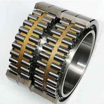 NF 208 NACHI Cylindrical Roller Bearing Original