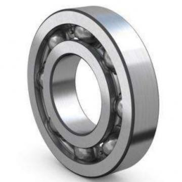 RLS 6-2Z  2018 Single Row Ball Bearings