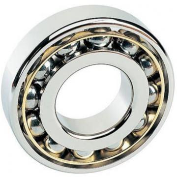 207  2018 Single Row Ball Bearings