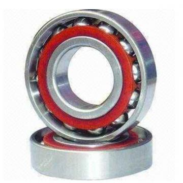 606ZZ  2018 Single Row Ball Bearings