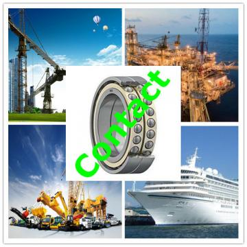71930 CDB ISO Angular Contact Ball Bearing Top 5