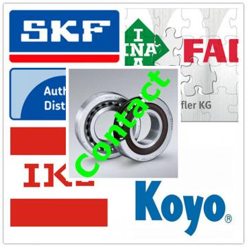 71904 CDF ISO Angular Contact Ball Bearing Top 5