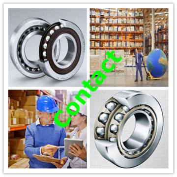 71848 C ISO Angular Contact Ball Bearing Top 5