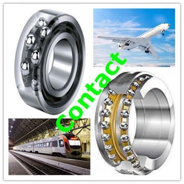 71921 CDB ISO Angular Contact Ball Bearing Top 5