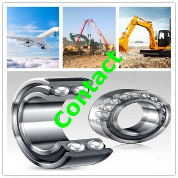 71924 CDT ISO Angular Contact Ball Bearing Top 5
