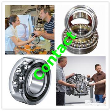 71834C AST Angular Contact Ball Bearing Top 5
