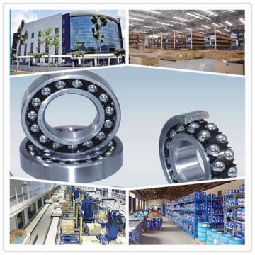 NMJ5 RHP Self-Aligning Ball Bearings 10 Solutions