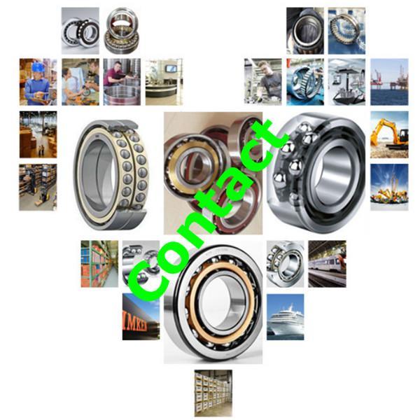 71840 A ISO Angular Contact Ball Bearing Top 5 #4 image