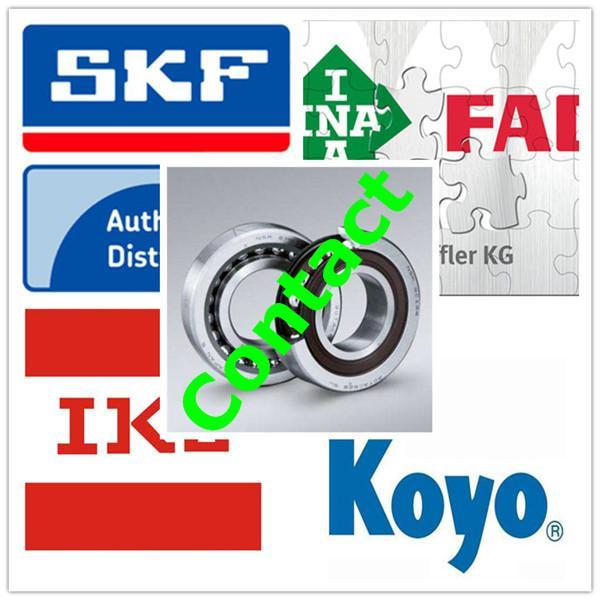 7326 KOYO Angular Contact Ball Bearing Top 5 #1 image